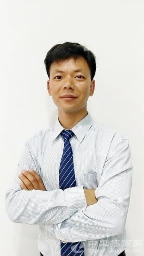 厂房经纪人曹龙