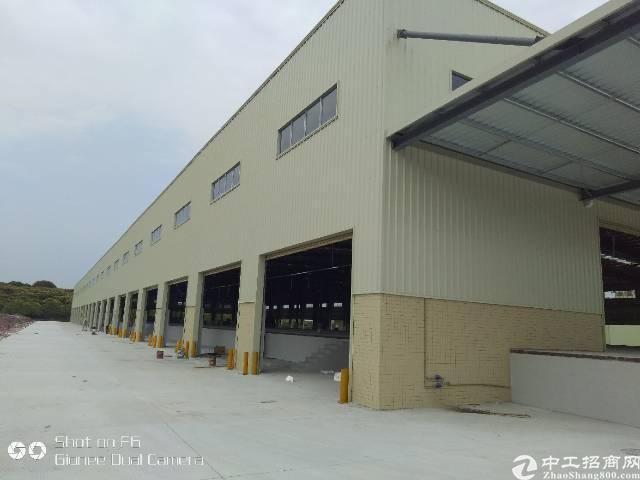 惠州市惠环区标准钢构3800平方米