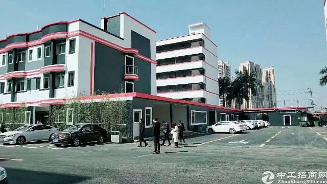 龙岗龙东大型工业园新出2楼1200平厂房出租-图6