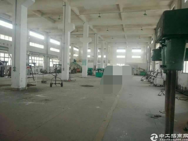 南山科技园一楼仓库、厂房招租1600平方、1000平方