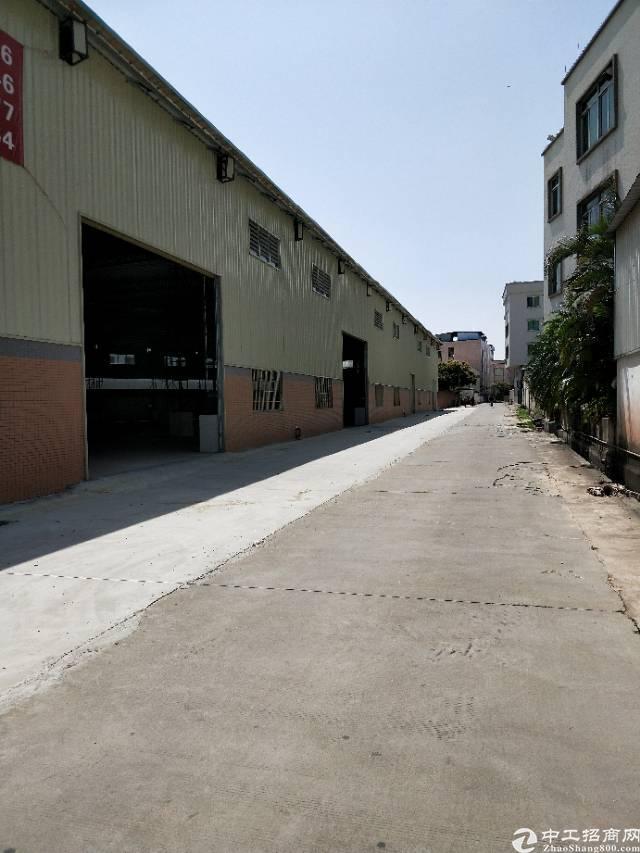 石排镇全新钢结构厂房专家精心设计风水师精心布局