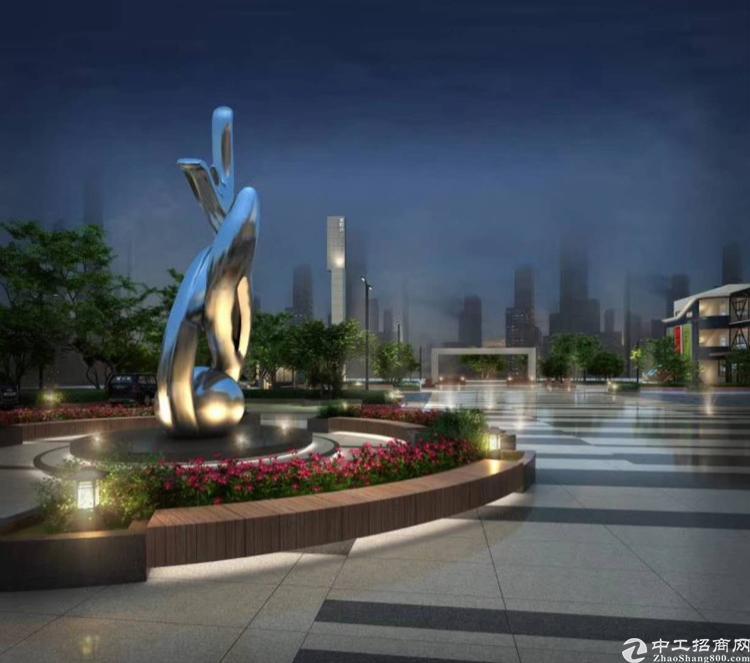 光明政府扶持项目高新产业园20000平方出租