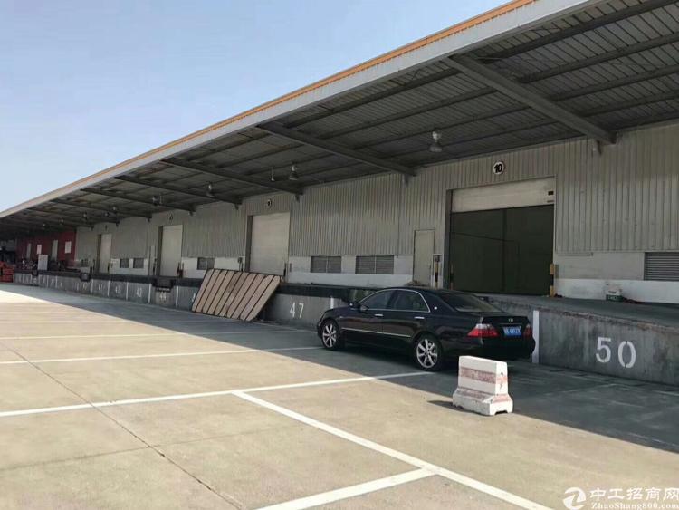 坂田 新出一楼物流仓库7000平米厂房出租
