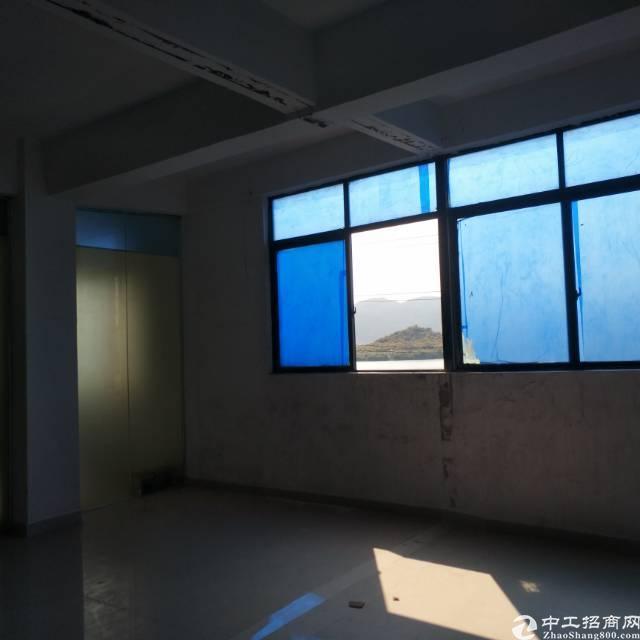 福永桥头观湖写字楼,带装修,面积220,价格优惠