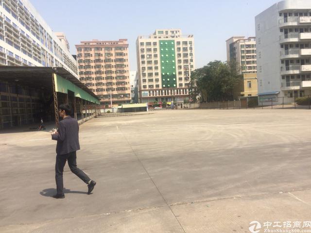 福永和平大型工业园50000平米厂房出租-图7