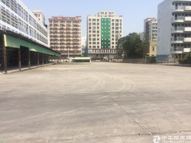 福永和平大型工业园50000平米厂房出租-图3