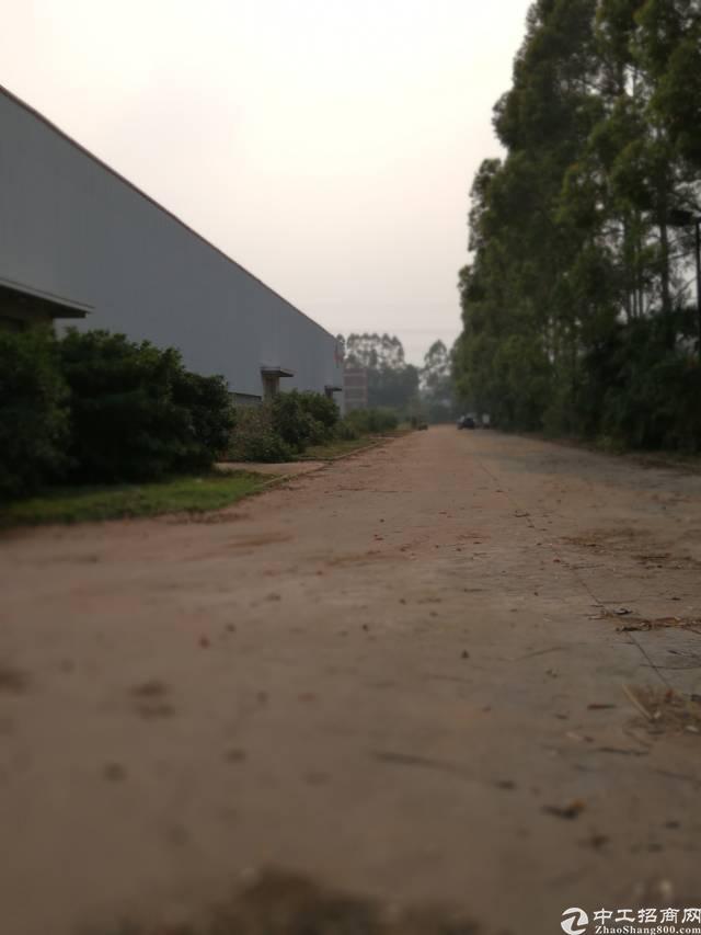 常平镇滴水12米高单一层仓库17000平方出租