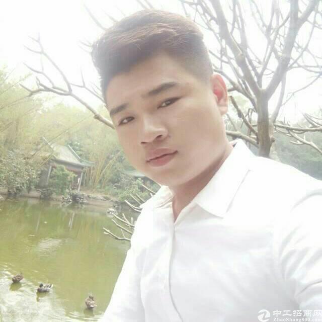 厂房经纪人李小龙