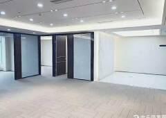 深圳北站精装修写字楼300平方-600平方出租