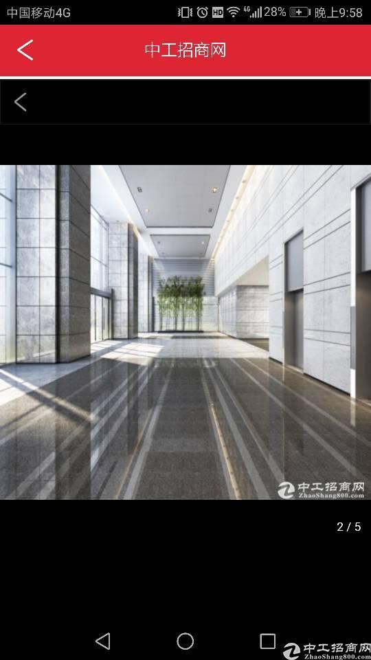 深圳 甲级写字楼  大小可分租
