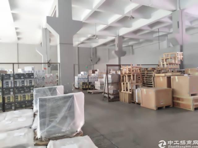 福永新和一楼1000平米独门独院-图3