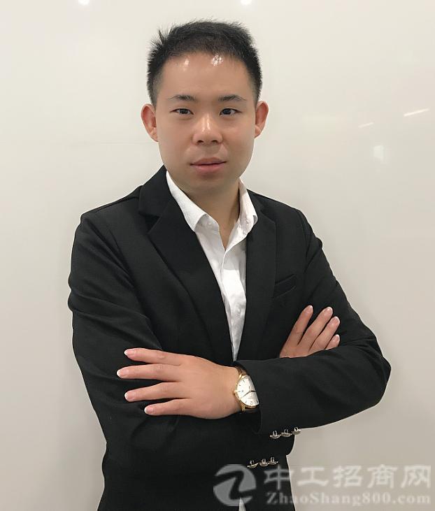 厂房经纪人曹涛