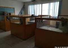 樟木头镇百果洞管理区现成装修办公室630平方