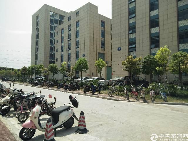 出租 公明田寮工业园1楼整层1500平米层高5.8米