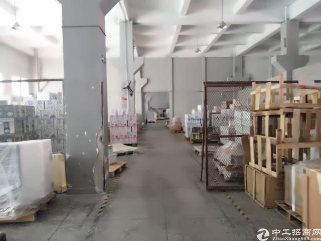 福永新和一楼1000平米独门独院-图2