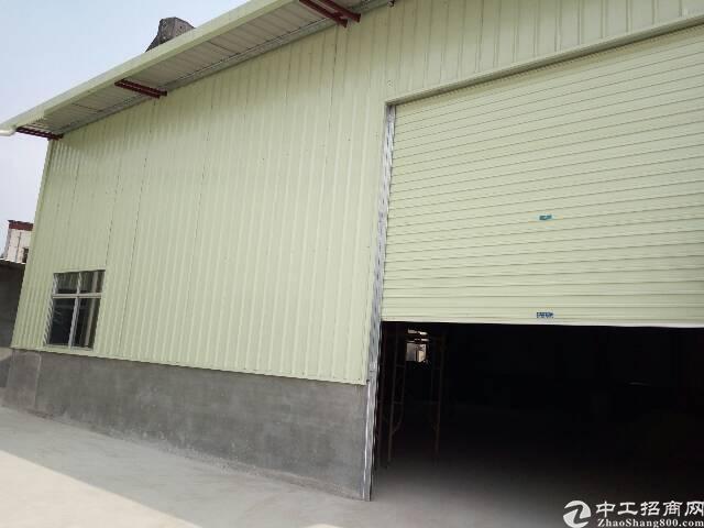 塘厦全新钢构仓库厂房出租面积400平米