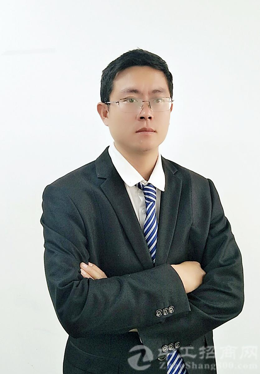 厂房经纪人徐鹏