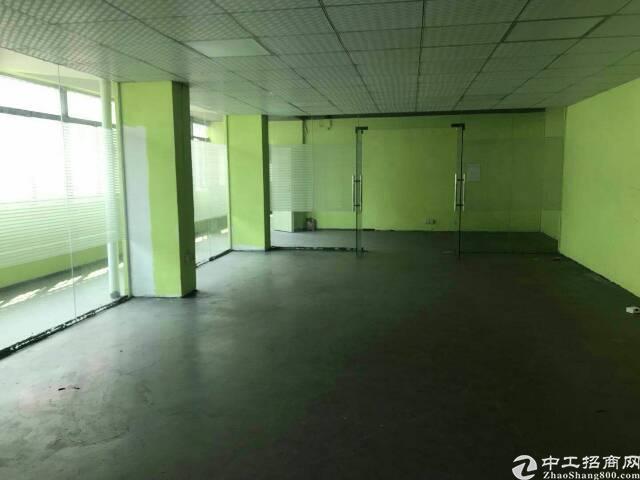 3800平方米独栋带豪华装修厂房出租