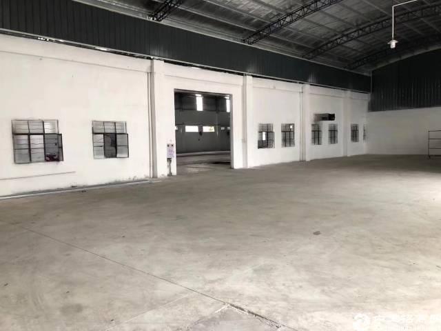 全新钢构9米滴水,厂房10000平方,办公室300平方。宿舍