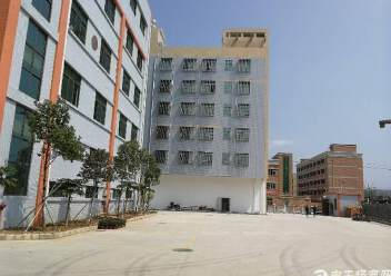 惠阳新圩全新厂房独院出售图片3