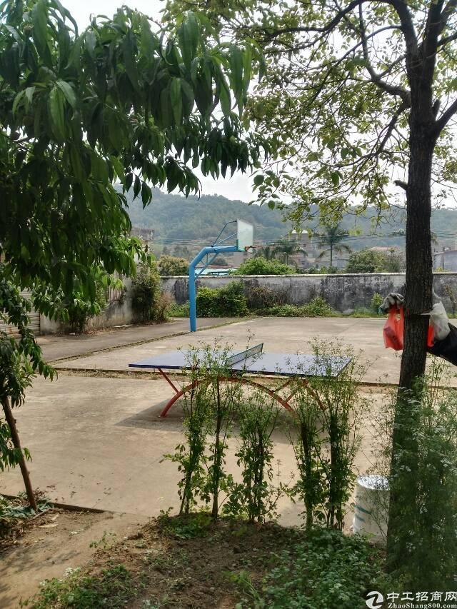 广州增城新出原房东单一层独院2500平