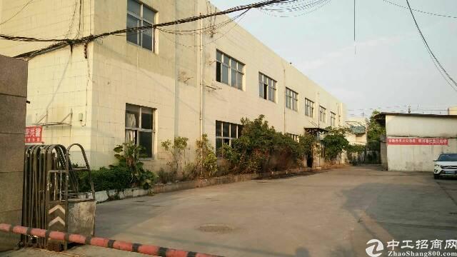 共和新出两层独院共3500平带装修办公室