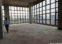 西丽留仙洞地铁口附近附近新出600平全新写字楼出租