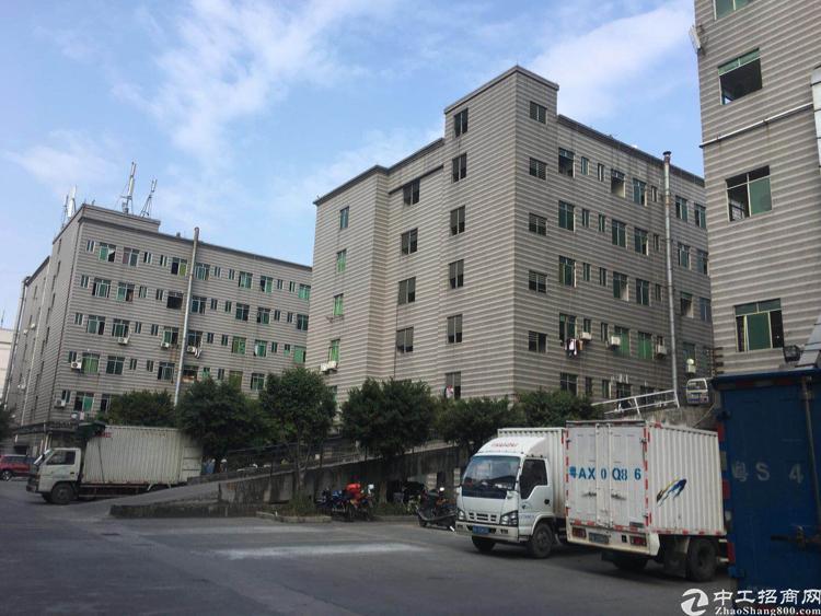 新塘镇大型产业园物流园工业园区标准独院厂房