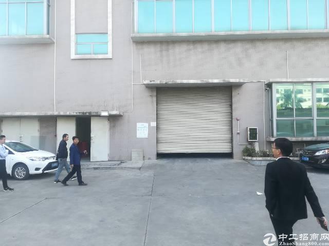 观兰牛湖检查站旁原房东仓库