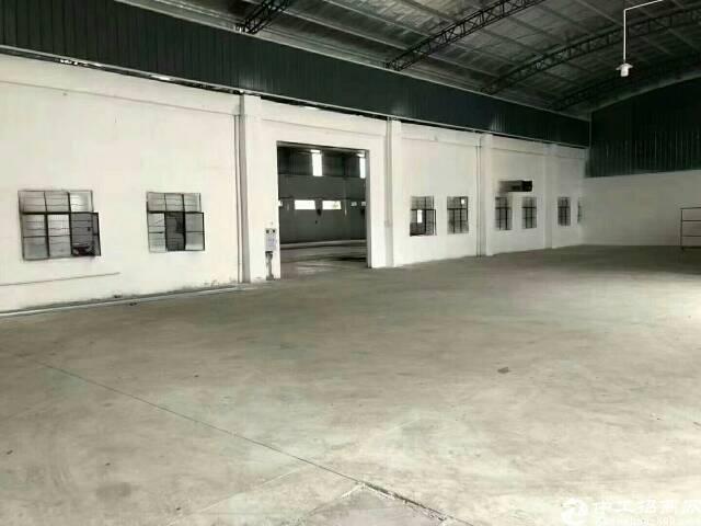 独门独院单一层厂房1000平米