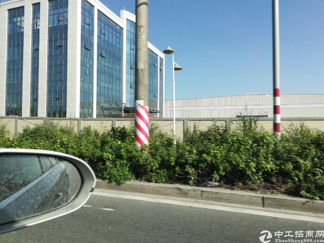 惠州市靠近惠阳区低价全新厂房出售64000平米1300元一平-图2