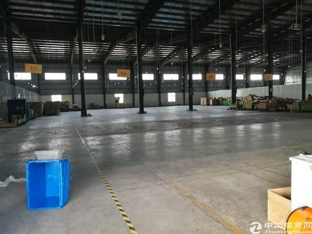 惠城区下角新出7000平物流仓库出租