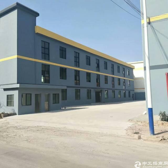 惠州空地超大全新标准独院14000平大小分租