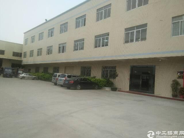 厂房出租,楼上2000平方米,宿舍按需
