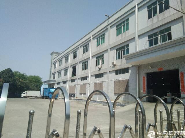 福永107国道独院3600平出租-图4