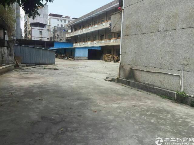 新盘招租: 惠州市惠城区小金口独院厂房 园区厂房三层