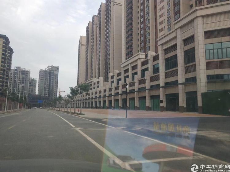 东莞市高埗镇酒店式花园带消防喷淋厂房