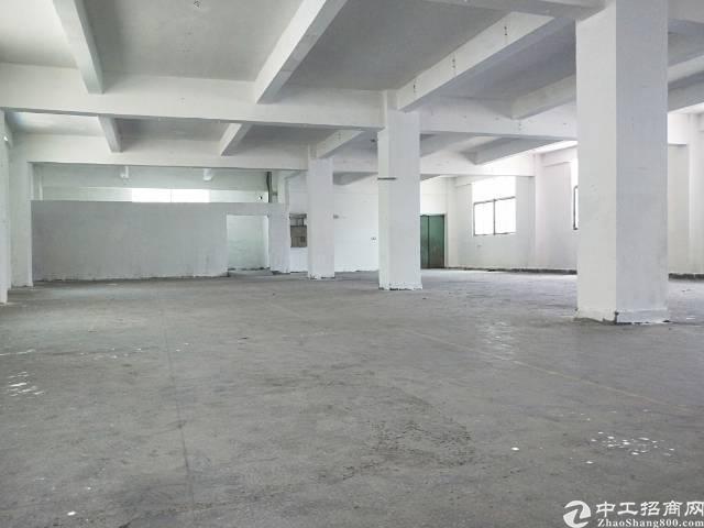 深圳厂房出租深圳龙岗厂房出租带装修独栋-图2