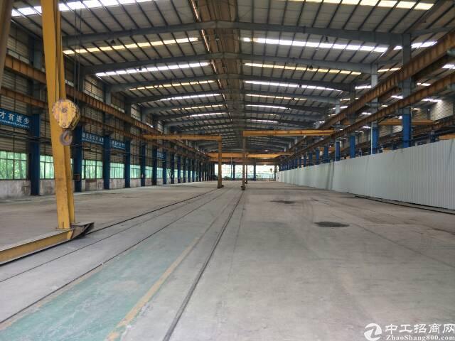 钢构厂房4000平方出租