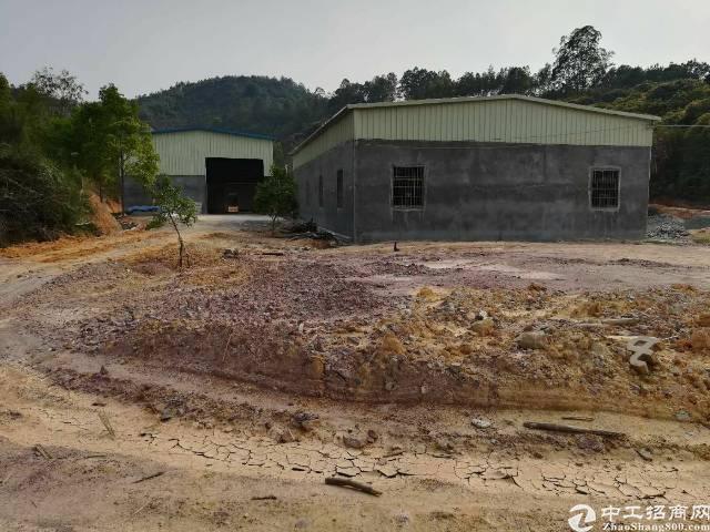 标准钢构厂房招租