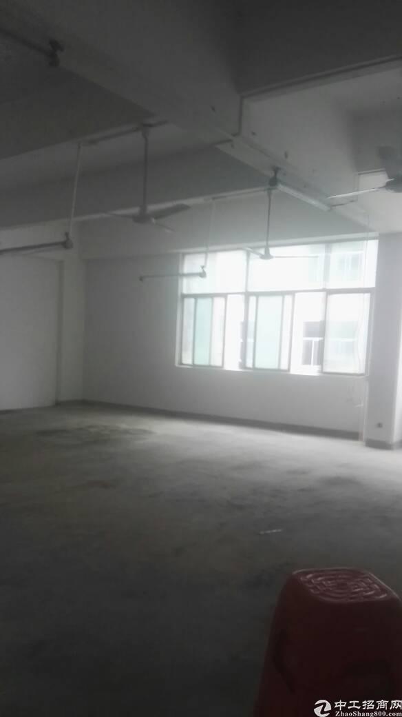 布吉地铁站附近新出稀缺小面积带装修厂房