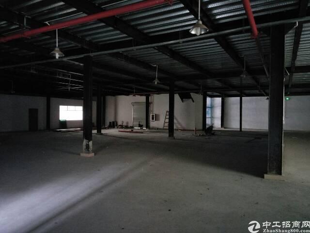 平湖新南村全新二层独栋钢构招租