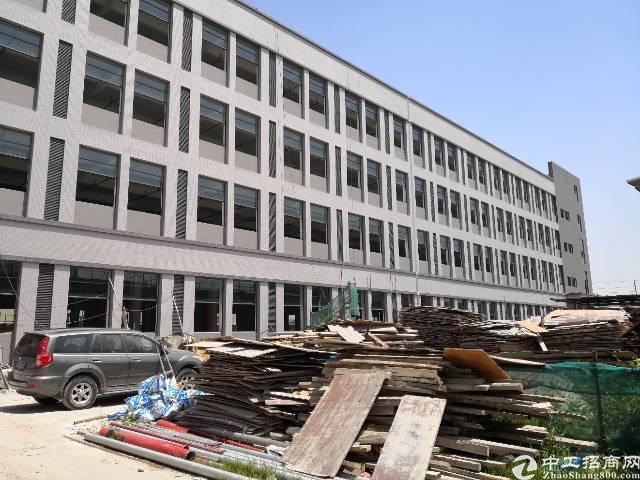 虎门路东标准二楼厂房出租面积3800平租8元电315kva