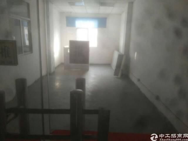 光明新区公明马山头新出原房东标准厂房3500平方租19-图7