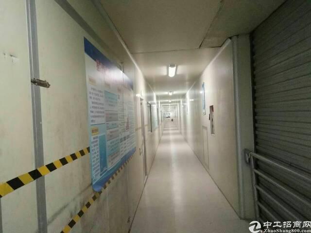 大岭山新出楼上无尘车间厂房1450平米低价出租