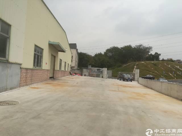 龙华新区原房东红本独院单一层钢构3400平