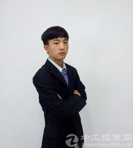 厂房经纪人蒋志鹏