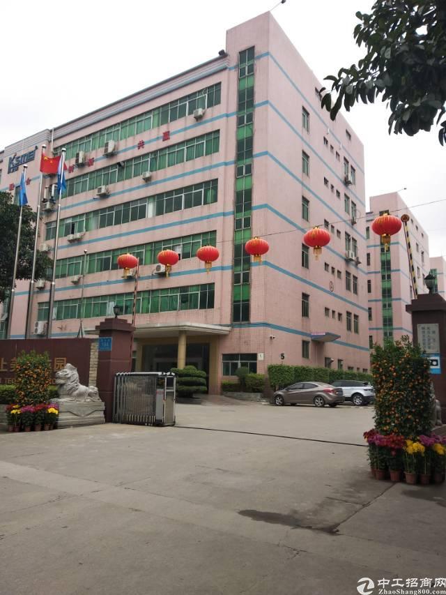 兴东地铁站附近原房东厂房楼上1600平方出租