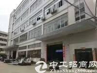 公明新出6米高一楼厂房2000平米-图2