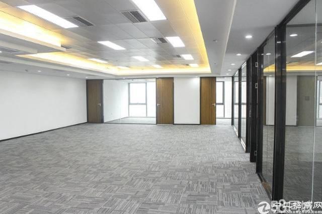 广深沿江高速出口靠会展中心精装写字楼出租